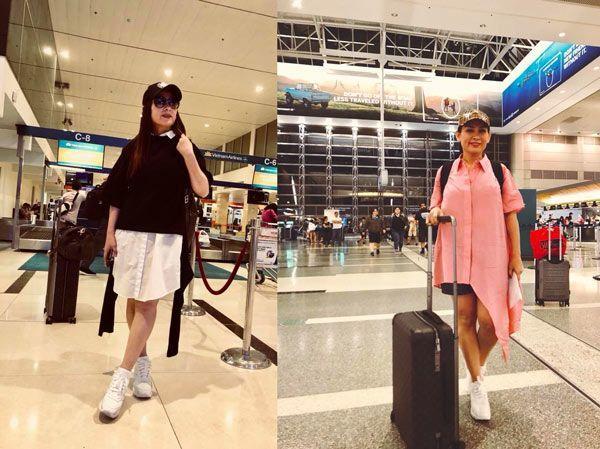 Phi Nhung - nữ nghệ sĩ giàu có bậc nhất Vbiz nhưng luôn ăn mặc giản dị-14