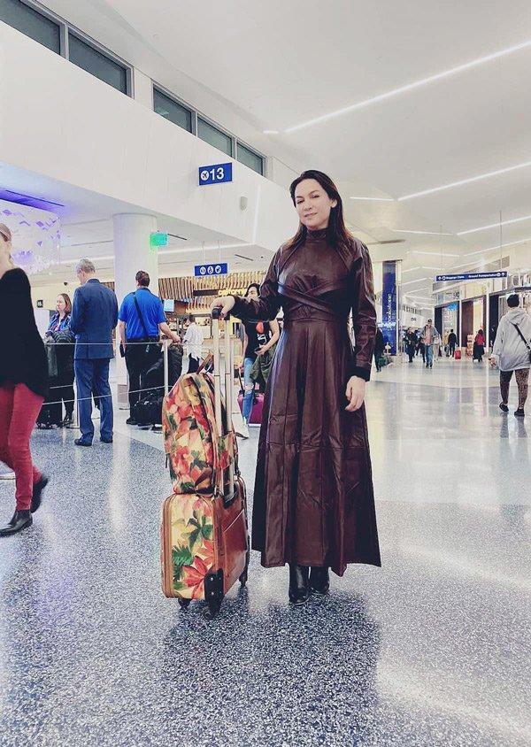 Phi Nhung - nữ nghệ sĩ giàu có bậc nhất Vbiz nhưng luôn ăn mặc giản dị-15