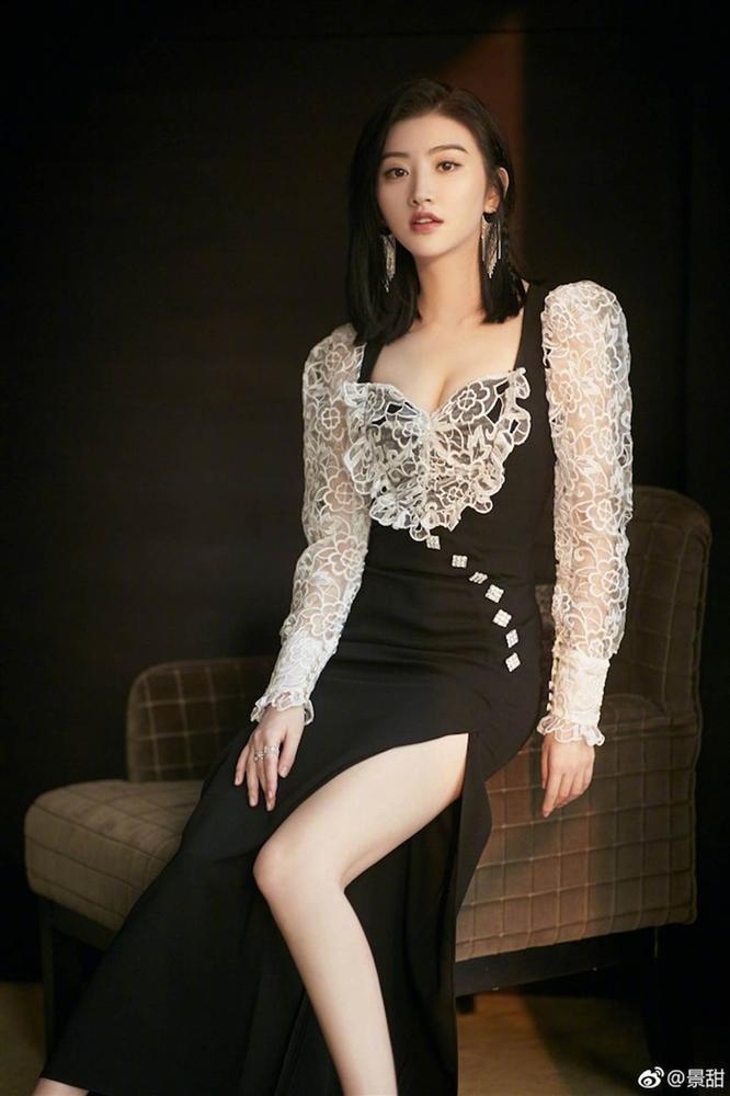 Những mỹ nhân Hoa ngữ xinh đẹp và tài năng nhưng vẫn không thể nổi tiếng-1