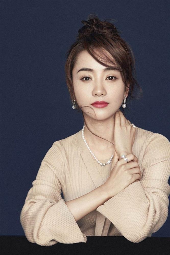 Những mỹ nhân Hoa ngữ xinh đẹp và tài năng nhưng vẫn không thể nổi tiếng-2