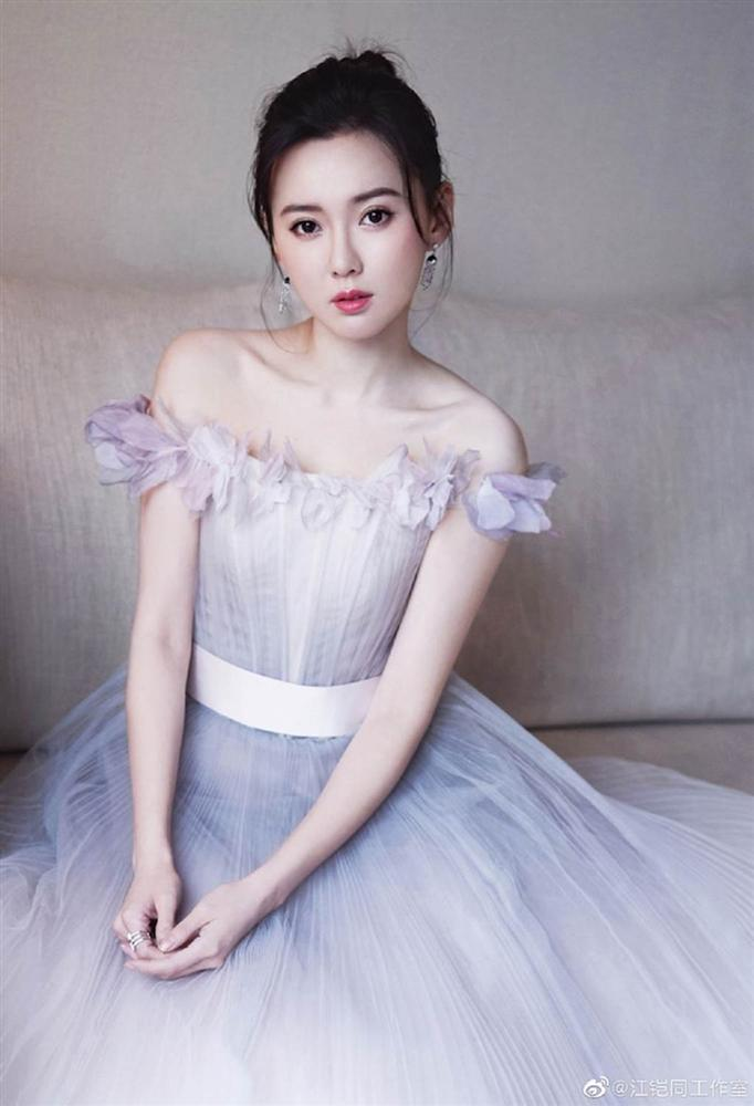Những mỹ nhân Hoa ngữ xinh đẹp và tài năng nhưng vẫn không thể nổi tiếng-3