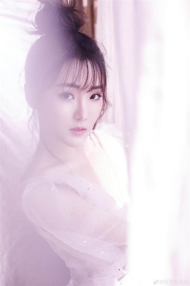 Những mỹ nhân Hoa ngữ xinh đẹp và tài năng nhưng vẫn không thể nổi tiếng-4
