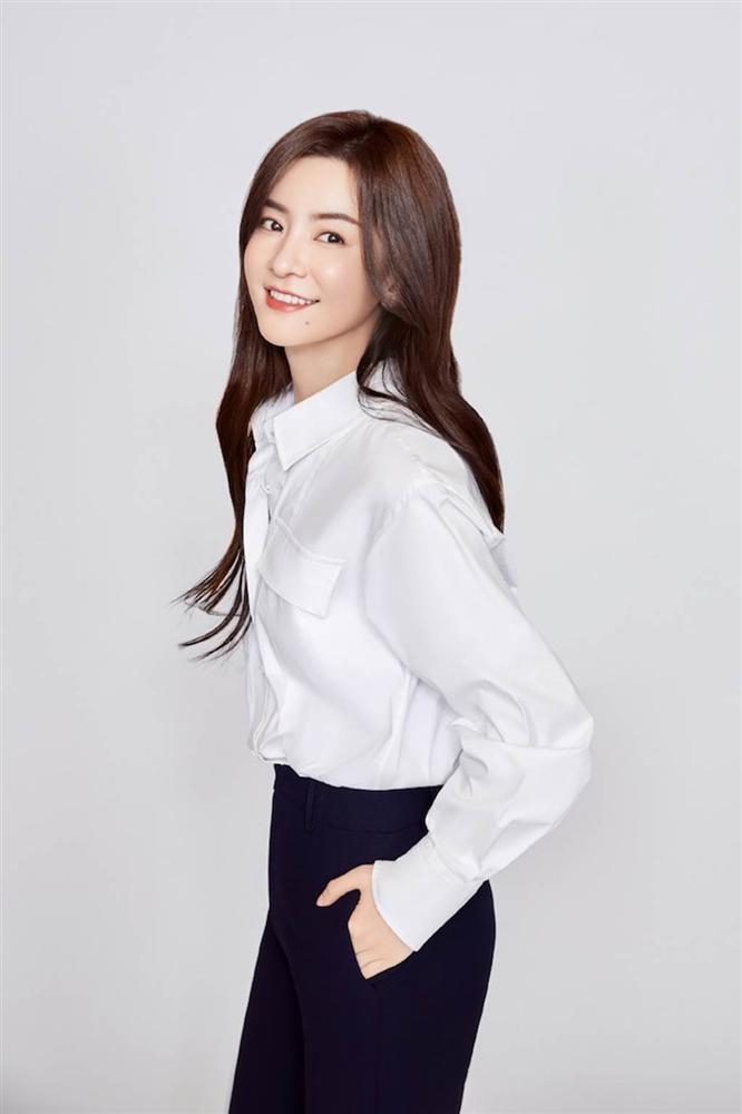 Những mỹ nhân Hoa ngữ xinh đẹp và tài năng nhưng vẫn không thể nổi tiếng-5