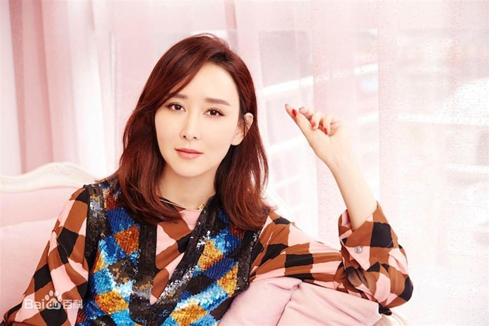 Những mỹ nhân Hoa ngữ xinh đẹp và tài năng nhưng vẫn không thể nổi tiếng-6
