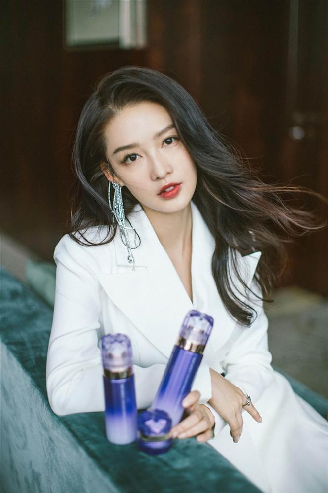 Những mỹ nhân Hoa ngữ xinh đẹp và tài năng nhưng vẫn không thể nổi tiếng-8