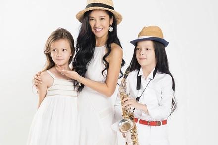 Diva Hồng Nhung: 'Chưa có ai cầu hôn tôi cả!'
