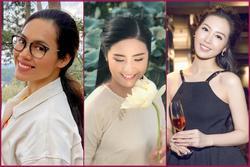Top 3 Hoa hậu Việt Nam 2010 thay đổi thế nào sau 10 năm?