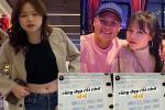 Bị chê 'giàu mà xấu', bạn gái mới Quang Hải công khai hóa đơn hơn 100 triệu trùng tu nhan sắc