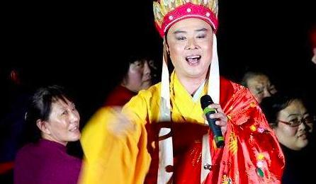 Vì sao Từ Thiếu Hoa bỏ vai Đường Tăng trong Tây du ký?-2