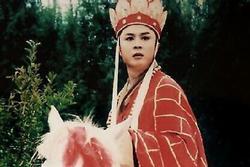 Vì sao Từ Thiếu Hoa bỏ vai Đường Tăng trong 'Tây du ký'?