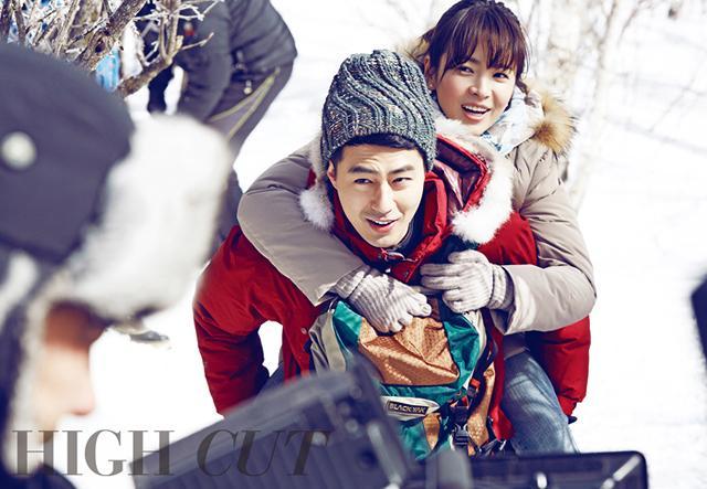 Sự thật thông tin Song Hye Kyo yêu đơn phương Jo In Sung - người anh em thân thiết của chồng cũ Song Joong Ki, thậm chí mời đi ăn tối nhưng bị từ chối-3