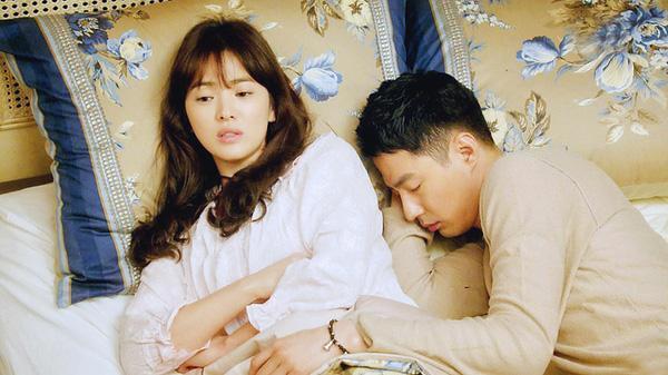 Sự thật thông tin Song Hye Kyo yêu đơn phương Jo In Sung - người anh em thân thiết của chồng cũ Song Joong Ki, thậm chí mời đi ăn tối nhưng bị từ chối-4