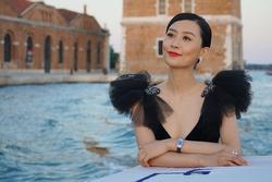 Mỹ nhân TVB gia nhập đế chế Marvel: Hoa hậu làm dâu hào môn bị ép buộc để chồng ngoại tình