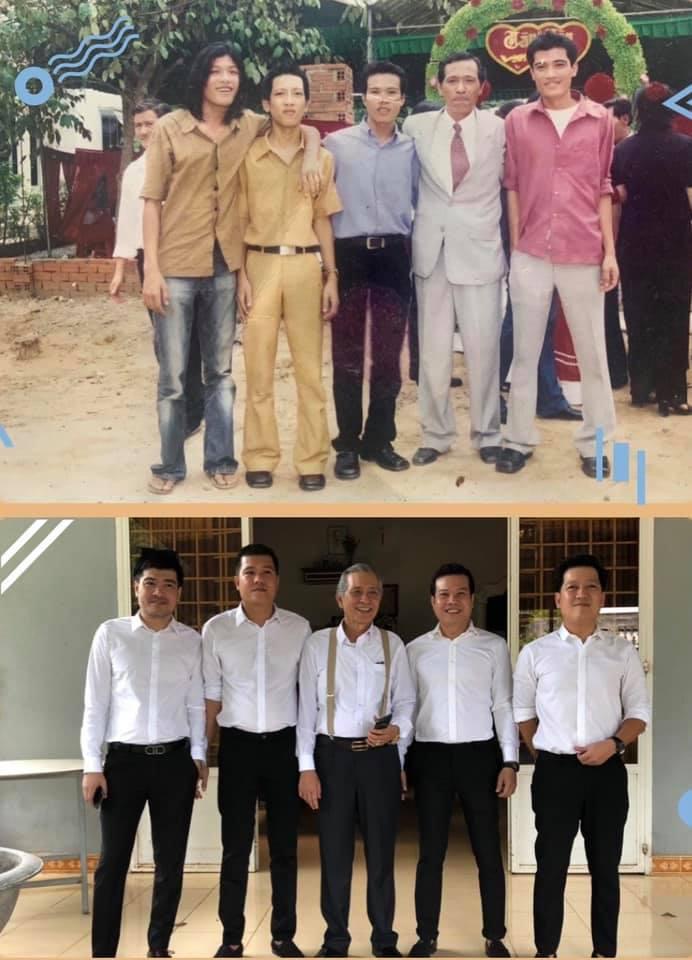 Nhã Phương yêu Trường Giang mù quáng: Chồng 20 năm trước quê kiểng mà vẫn khen anh xã chất lừ-2