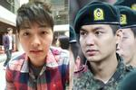 So mặt mộc dàn mỹ nam Hàn: Chồng cũ Song Hye Kyo cực điển trai, Lee Min Ho có đẹp như lời đồn?