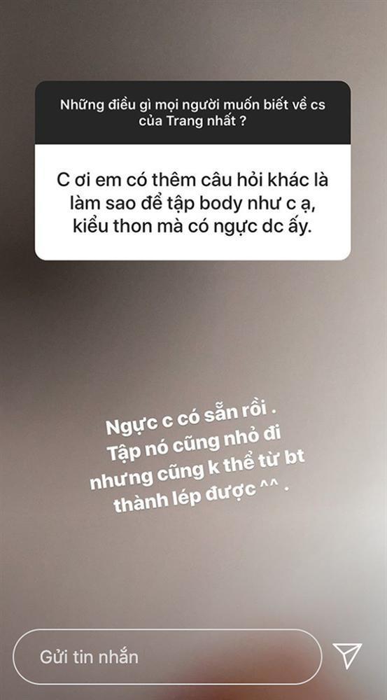 6 tháng sau scandal lộ ảnh nhạy cảm với bạn trai, Trang Anna tiết lộ chi tiền khủng đi bar-2