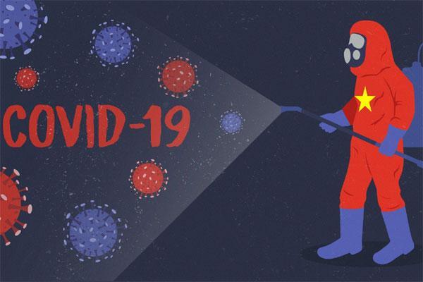 Bộ Y tế thông báo: Thêm một ca Covid-19, đã từng điều trị khỏi tại Nga-1