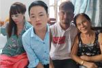 Không uống chung cốc, hôn cũng hời hợt, chồng 28 tuổi bị nghi đang gồng khi cưới vợ 63 ở Cao Bằng-4