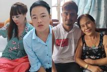 Cô dâu Cao Bằng tiết lộ nỗi khổ của 'lão bà' 65 và chồng ngoại quốc 28 tuổi ở Đồng Nai
