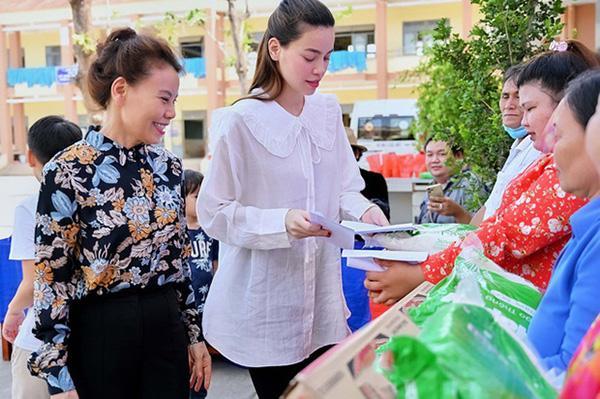 Rò rỉ thông tin Hồ Ngọc Hà đang mang song thai với Kim Lý-1