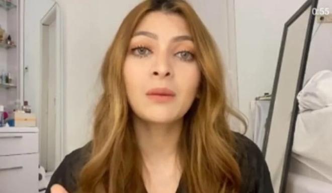 Hot girl nhận gạch đá vì rao bán trinh tiết để góp tiền chống dịch-1