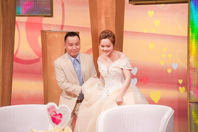 Loạt ồn ào bị phản ứng dữ dội của game show giường chiếu trên truyền hình Việt-3