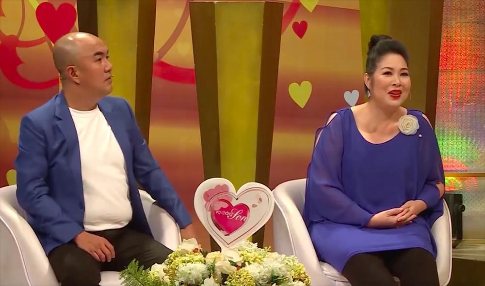 Loạt ồn ào bị phản ứng dữ dội của game show giường chiếu trên truyền hình Việt-1