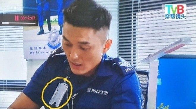Sạn hài hước của phim TVB: Đi chợ mất 20 ngày, điều hòa chạy về quá khứ-10