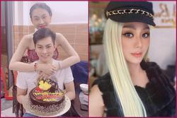 Lâm Khánh Chi tổ chức sinh nhật chồng, vóc dáng người đẹp chuyển giới đặc biệt gây chú ý