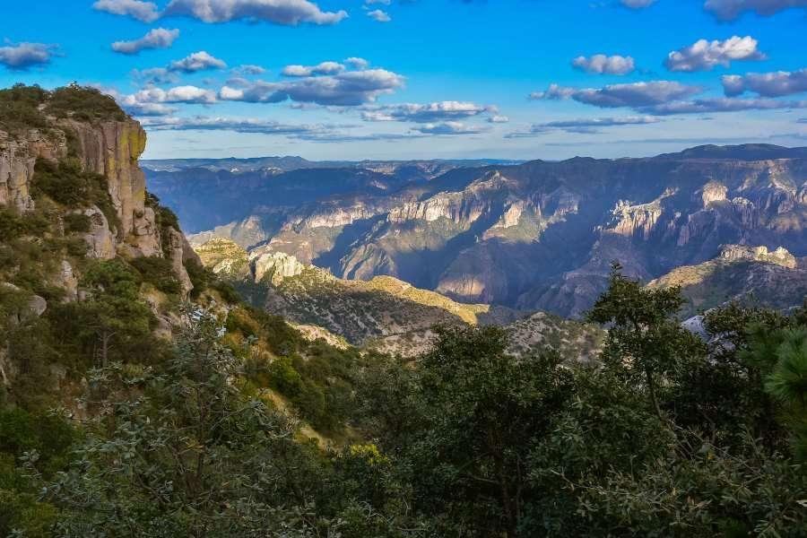 Chiêm ngưỡng những hẻm núi đẹp nhất trên Trái đất-7