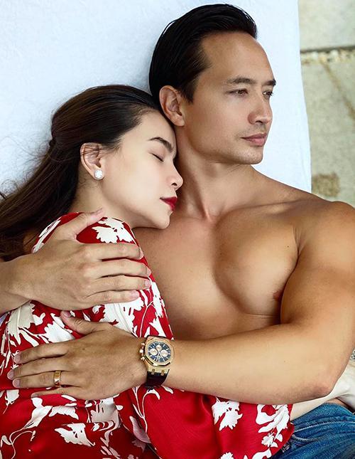 Từ đóng chung MV các sao Việt này đã trở thành bạn đời của nhau-1