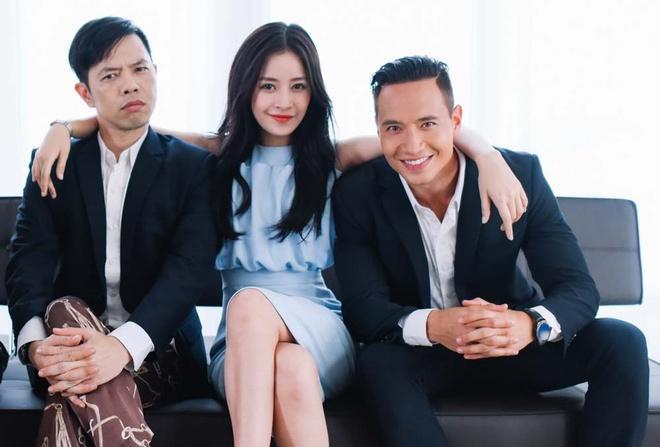 Sự nghiệp mờ nhạt của nam diễn viên khiến Hồ Ngọc Hà quyết định mang thai lần nữa-7