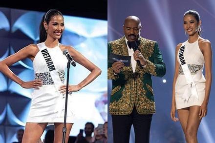 Bản tin Hoa hậu Hoàn vũ 24/5: Chiếc váy opening của Hoàng Thùy trị giá bao nhiêu?