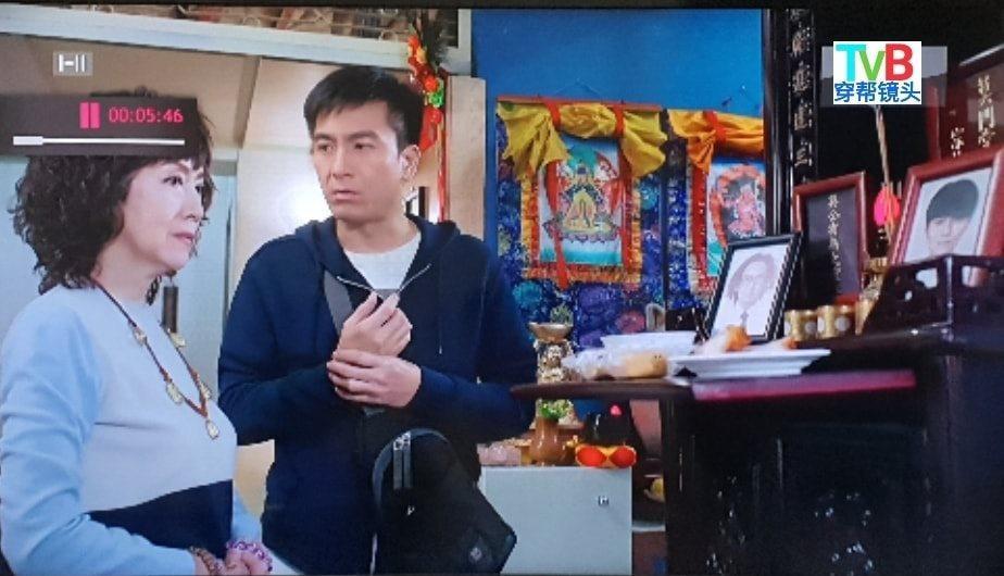 Sạn hài hước, cẩu thả tràn ngập những bộ phim của TVB-1