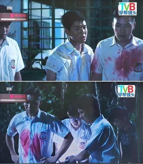 Sạn hài hước, cẩu thả tràn ngập những bộ phim của TVB-4