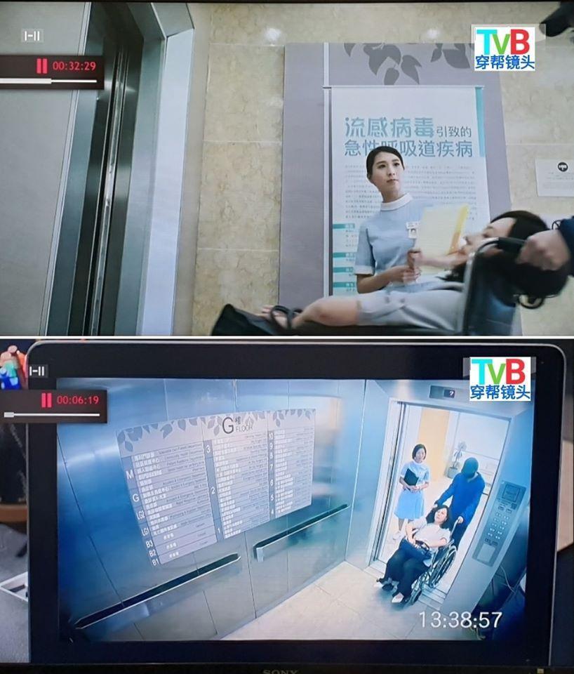 Sạn hài hước, cẩu thả tràn ngập những bộ phim của TVB-8