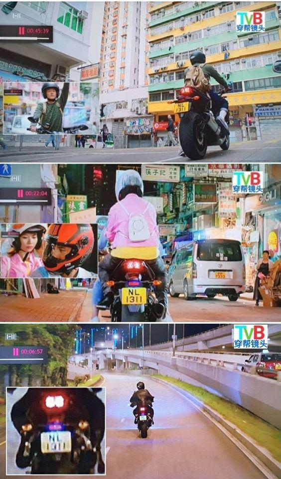 Sạn hài hước, cẩu thả tràn ngập những bộ phim của TVB-9
