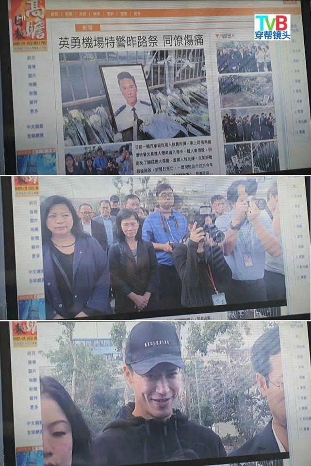 Sạn hài hước, cẩu thả tràn ngập những bộ phim của TVB-13