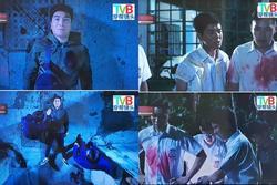 Sạn hài hước, cẩu thả tràn ngập những bộ phim của TVB