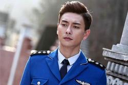 Dàn nam phụ Hoa Ngữ trên màn ảnh đẹp trai lại số khổ khiến người xem 'rớt nước mắt'