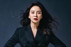 'Mợ ngố' Song Ji Hyo được khen quyến rũ một cách tự nhiên