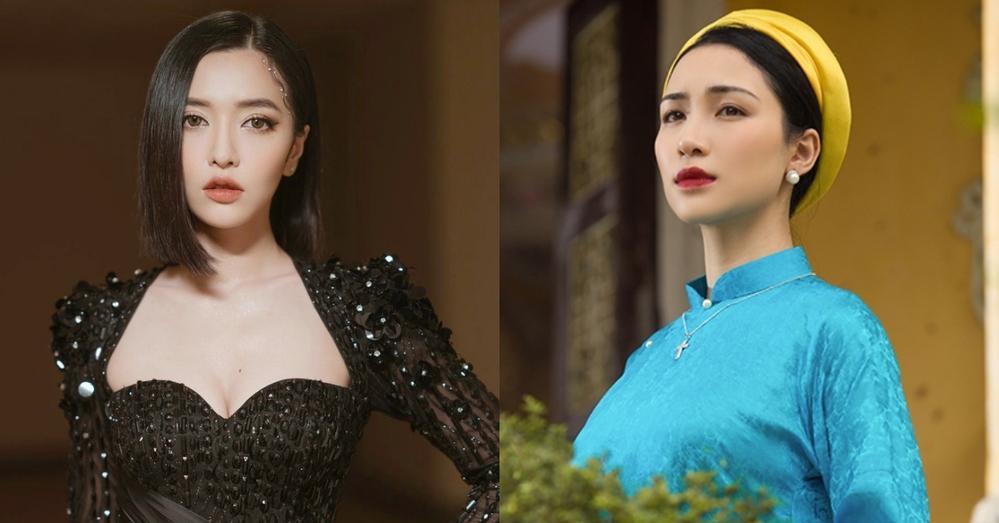 Hòa Minzy lên tiếng khi bị chê giọng yếu, so sánh với Bích Phương-4