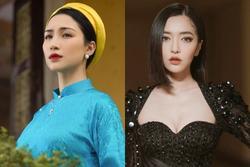 Hòa Minzy lên tiếng khi bị chê giọng yếu, so sánh với Bích Phương
