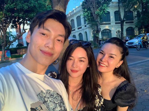 Alan Phạm - trai đẹp đình đám Người Ấy Là Ai bày tỏ khát vọng gia nhập showbiz Việt-4