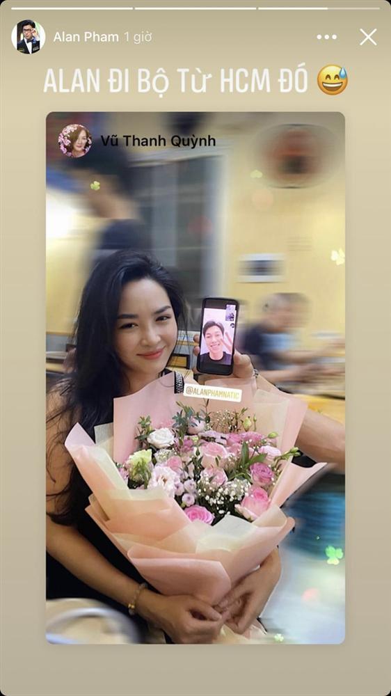 Alan Phạm - trai đẹp đình đám Người Ấy Là Ai bày tỏ khát vọng gia nhập showbiz Việt-6