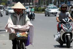 Dự báo thời tiết ngày 25/5: Hà Nội nắng nóng, đêm mới mưa giông