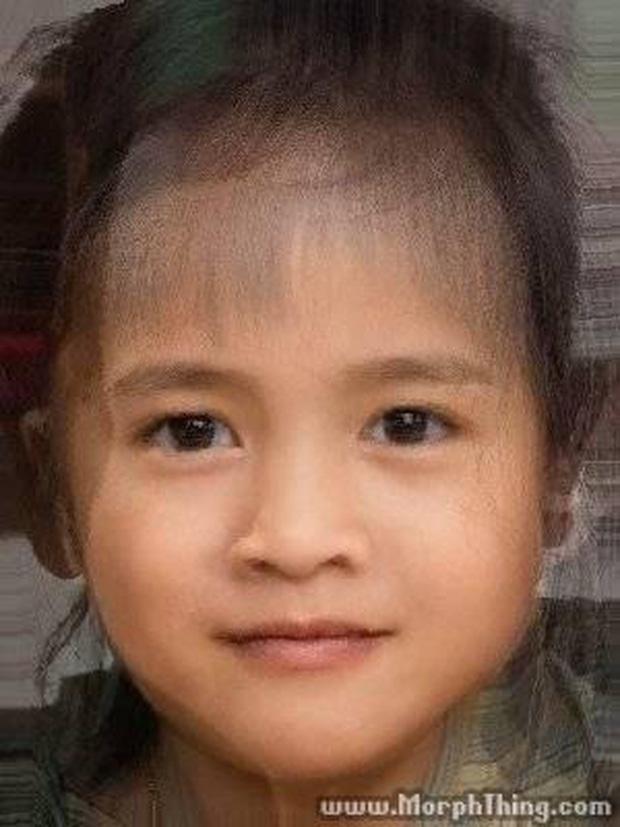 Hồ Ngọc Hà ngầm xác nhận mang song thai, cười khoái chí trước ảnh dự đoán gương mặt tiểu cực phẩm-3