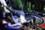 Rơi tầng 17, thi thể nam công nhân bị nhét cốp xe chở từ Đà Nẵng ra Huế-3