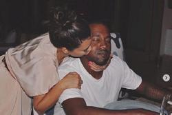Kim Kardashian và Kanye West kỷ niệm 6 năm ngày cưới