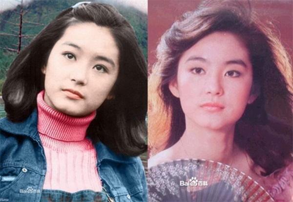 Nữ diễn viên Đông phương bất bại: Từ mỹ nhân vạn người mê tới danh xưng hồ ly tinh giật chồng-1